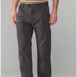 "prAna Stretch Zion 34"" Inseam Men's Pants"